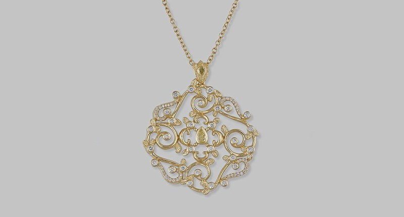 Category: necklaces - gold-necklace