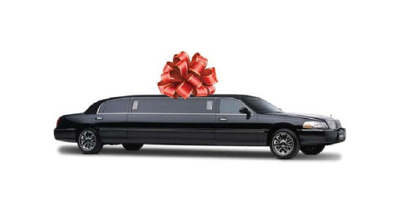 Gift Certificates - Limo