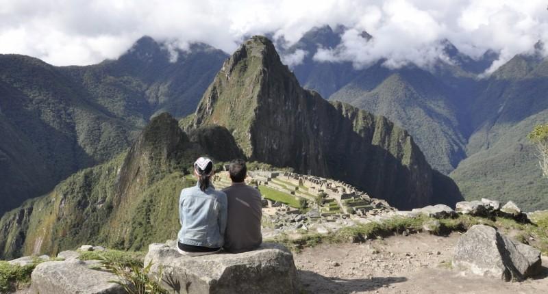 Personal Q&A - Karen in Peru