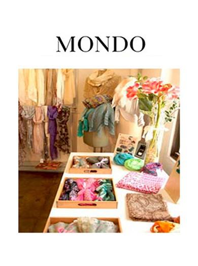 Mondo September 2012 - Mondo